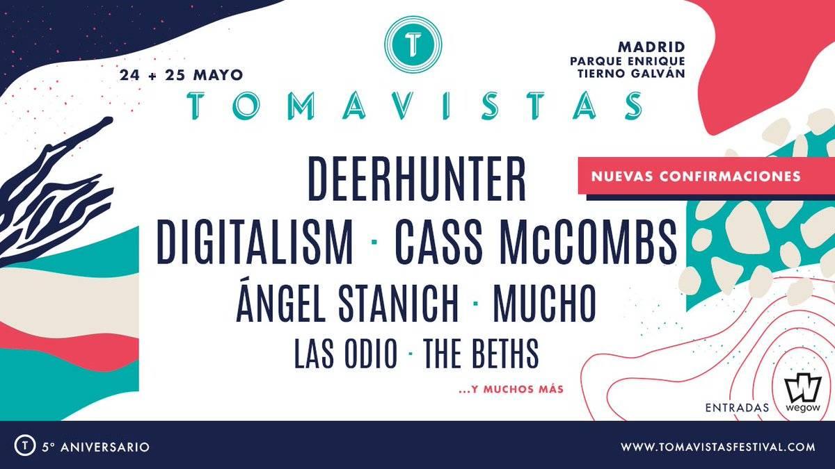 tomavistas festival 2019