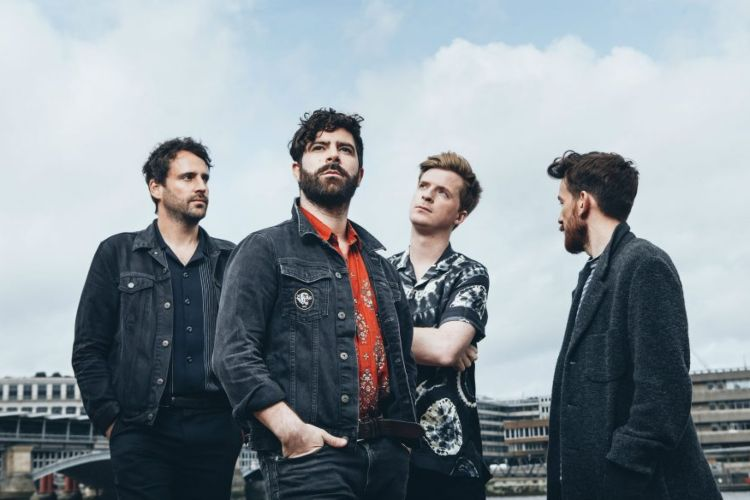 mad cool festival 2020 foals cage the elephant refused deftones paul weller finneas